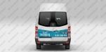 Реклама на маршрутках для «basseyn.by»